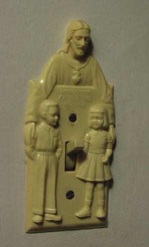Jesus Switch