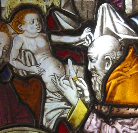 Jesus Circumcision